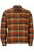 Marmot Ridgefield - Camisas de manga larga Hombre - marrón